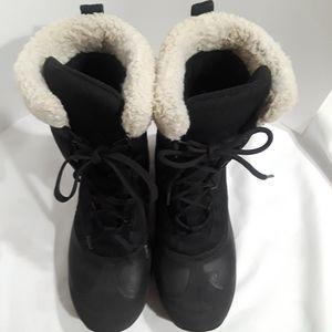 Sorel Women Snow Boots Size 7